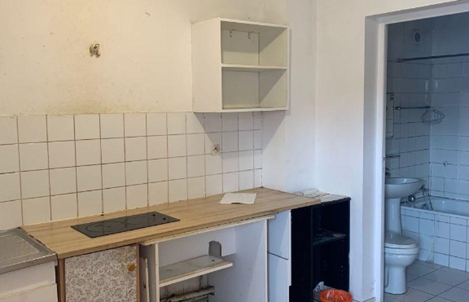 Vente maison 3 pièces 58 m² à Drancy (93700), 320 000 €