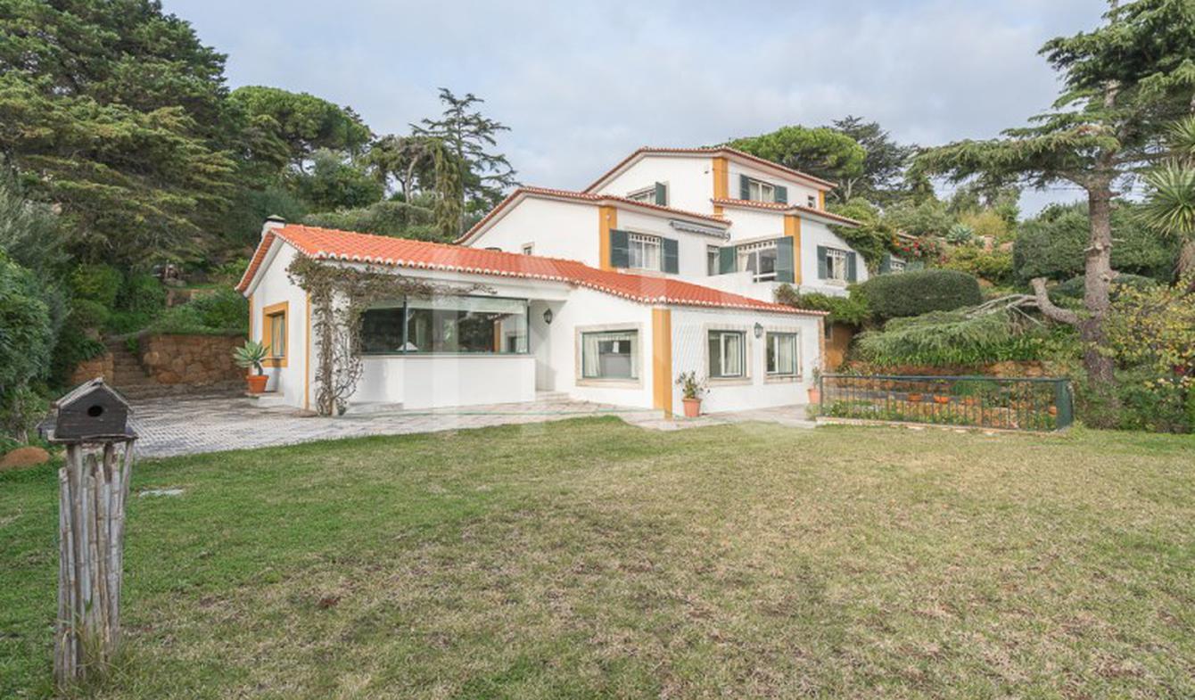 Maison avec jardin Cascais