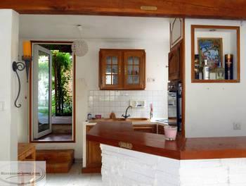 Maison 7 pièces 173 m2