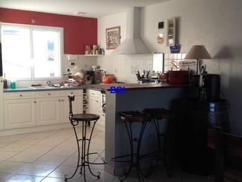 Appartement 125 m2