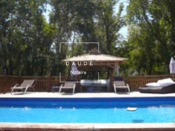 Vente villa 6 pièces 228 m2