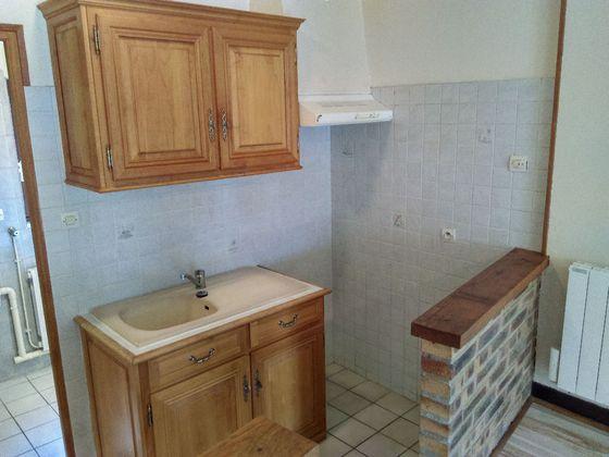 Location appartement 2 pièces 43,74 m2