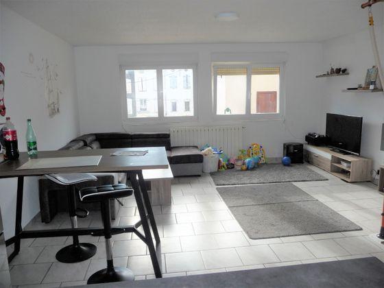 Vente maison 5 pièces 122,06 m2
