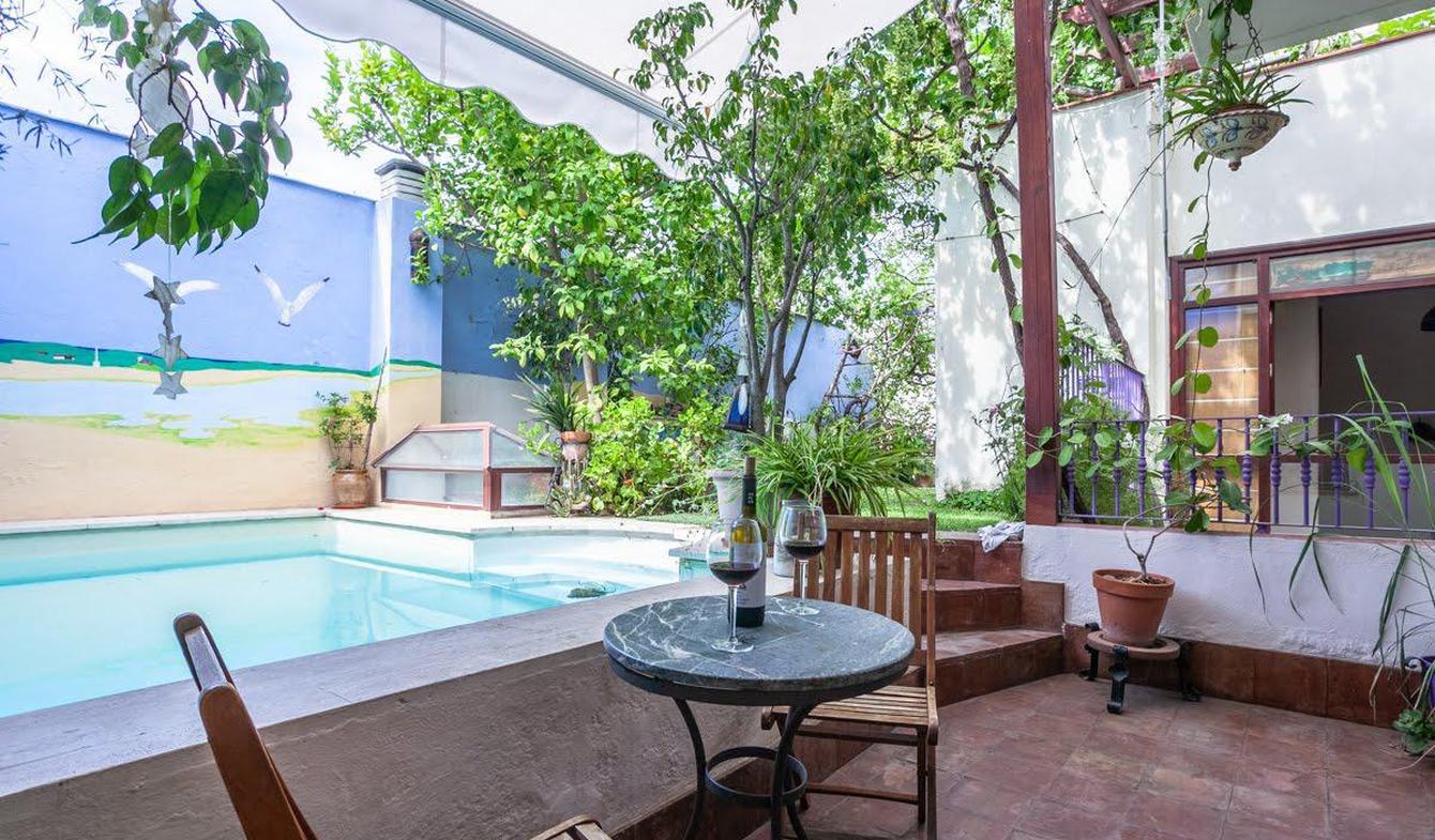 Hôtel particulier avec jardin Séville