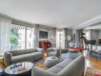 Appartement meublé 4 pièces 177 m2