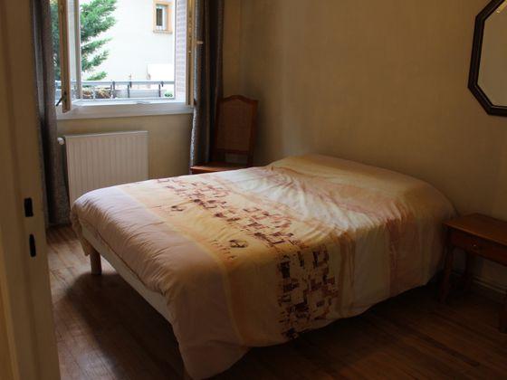 Location appartement meublé 3 pièces 54,14 m2