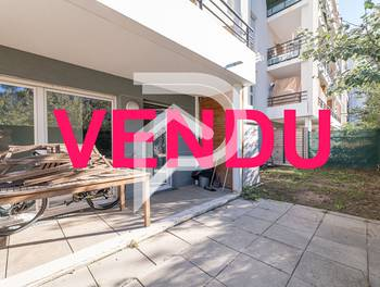 Appartement 3 pièces 54 m2