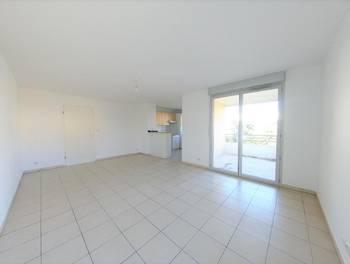Appartement 3 pièces 61,37 m2