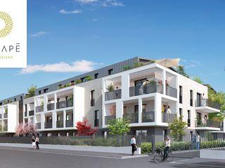 Appartement Compiegne (60200)