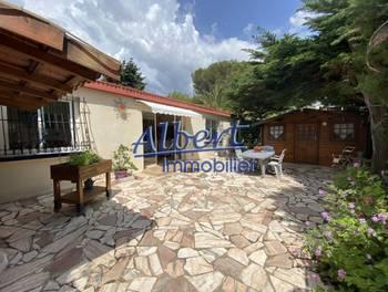 Villa 5 pièces 105 m2