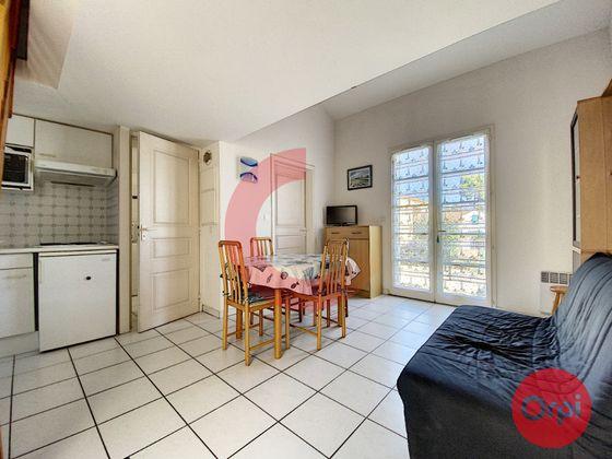 Vente maison 3 pièces 38,88 m2