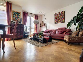 Appartement Issy-les-Moulineaux (92130)