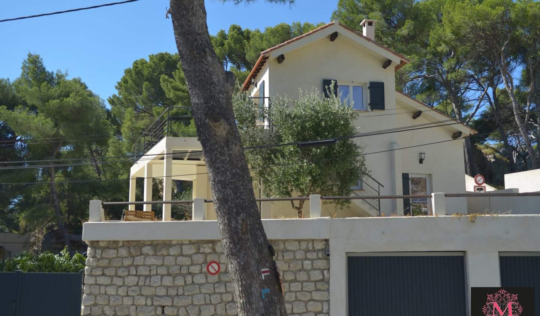 Maison avec terrasse Carry-le-Rouet