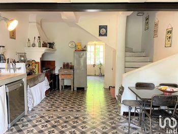 maison à Peyrolles-en-Provence (13)