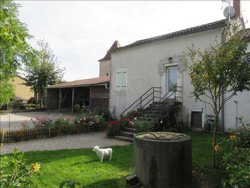maison à Limogne-en-Quercy (46)
