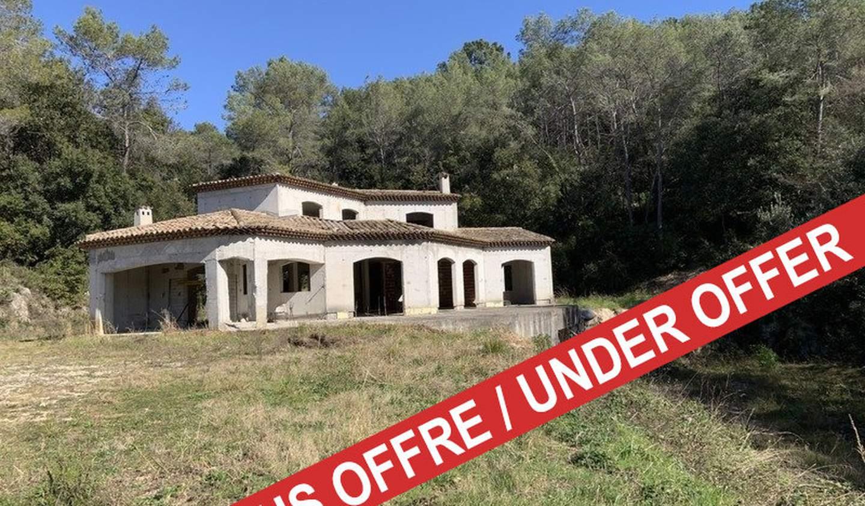 Maison avec terrasse Opio