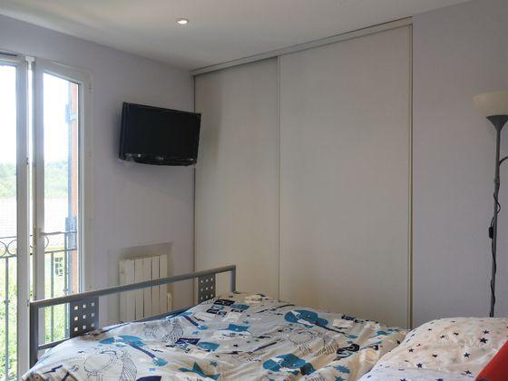 Vente appartement 2 pièces 33,52 m2