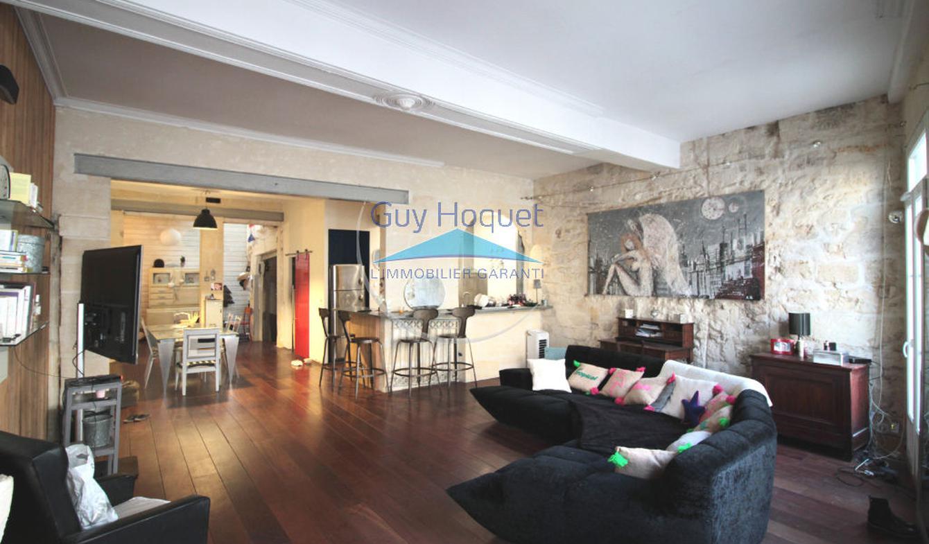 Appartement avec terrasse Libourne