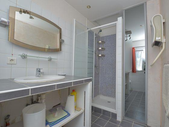 Vente duplex 1 pièce 35,38 m2