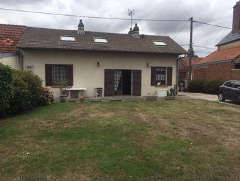 maison à Rollot (80)