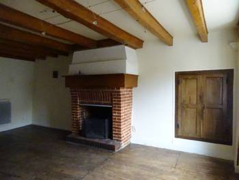 Maison 3 pièces 97 m2