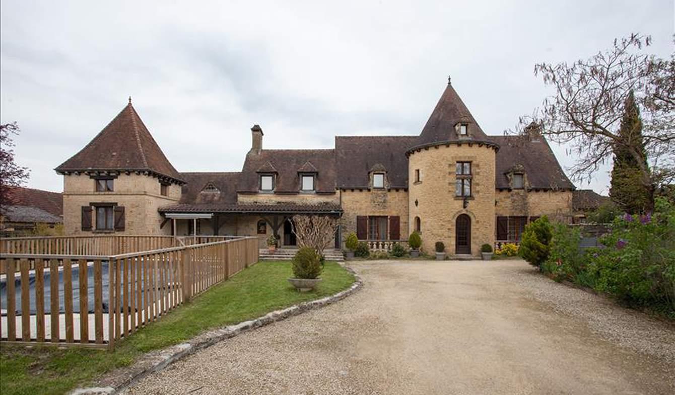 Maison Marcillac-Saint-Quentin