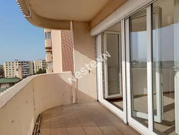 Appartement 3 pièces 69,33 m2