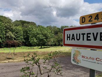 terrain à Hautevelle (70)