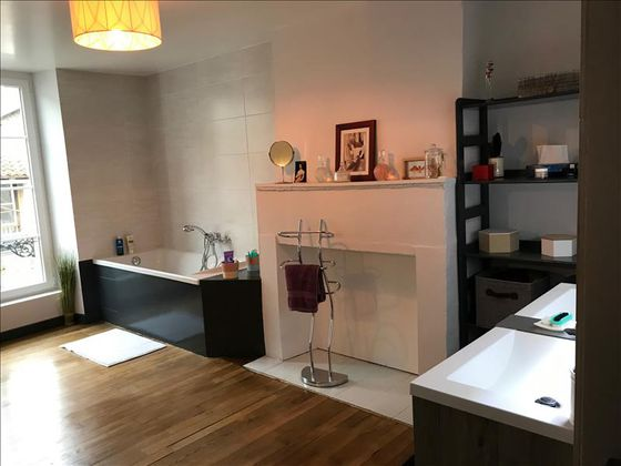 Vente maison 8 pièces 171 m2