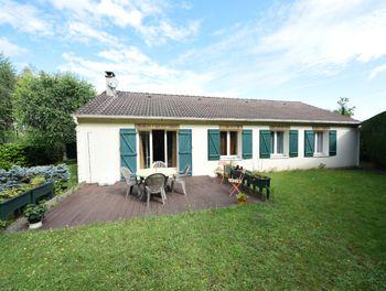 maison à Saint-Germain-lès-Corbeil (91)