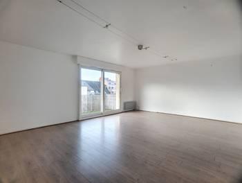Appartement 2 pièces 63,2 m2