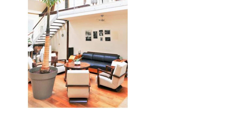 Maison contemporaine avec jardin et terrasse Paris 5ème