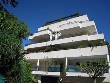 Appartement 3 pièces 72,41 m2