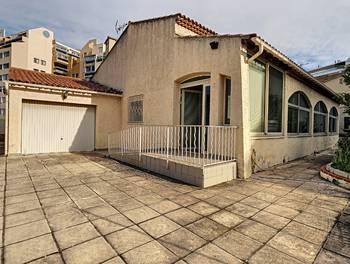 Maison 4 pièces 124,7 m2