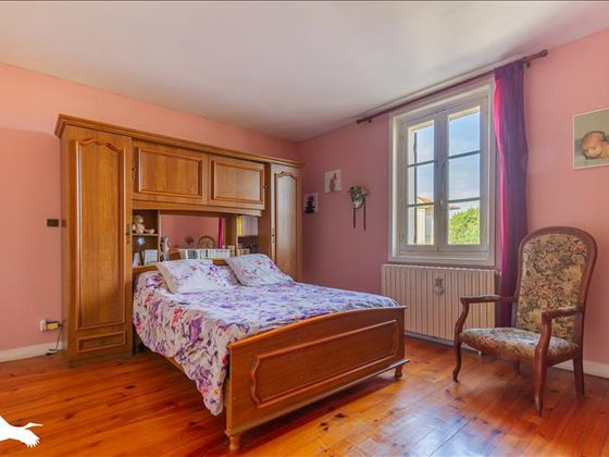Vente maison 5 pièces 172 m2