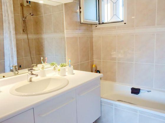 Vente appartement 2 pièces 46,18 m2