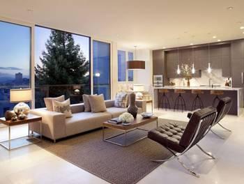 Appartement 4 pièces 87,27 m2