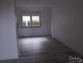 Appartement 4 pièces 41 m2