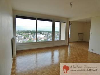 Appartement 2 pièces 66,76 m2