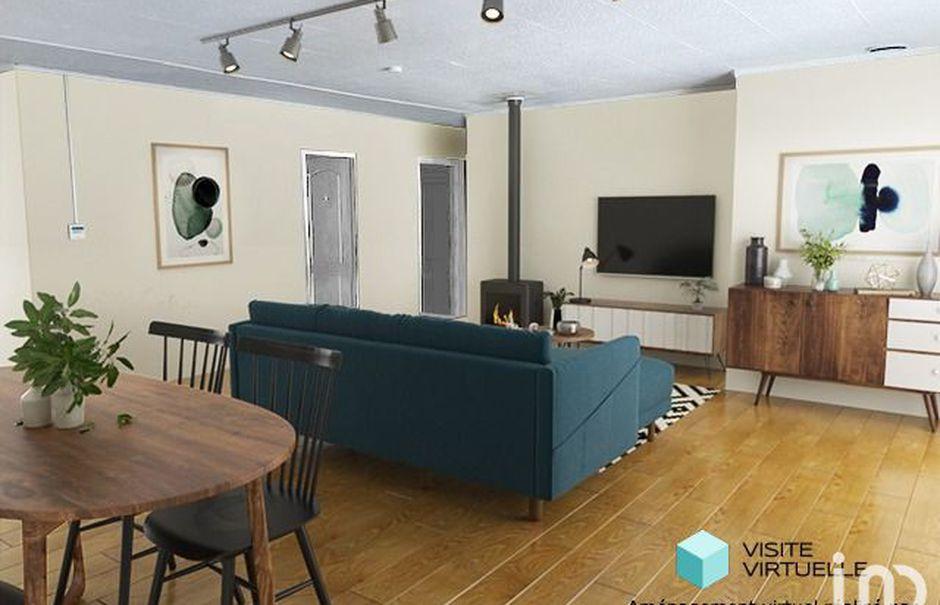 Vente maison 5 pièces 147 m² à Saint-Paulet-de-Caisson (30130), 305 000 €