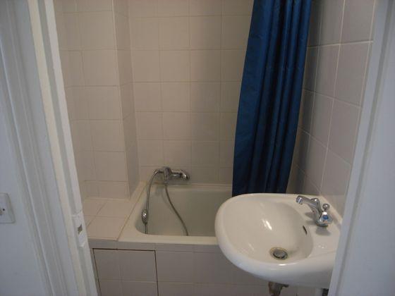 Location appartement 3 pièces 47,89 m2