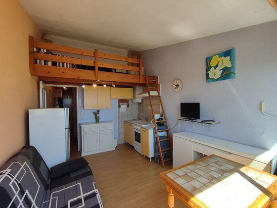 Vente appartement 2 pièces 33,35 m2