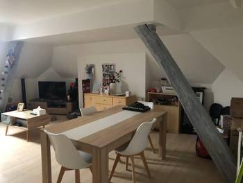 Studio 36,47 m2