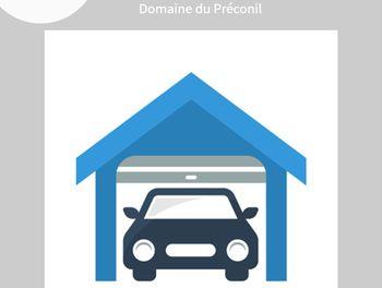 parking à Sainte-Maxime (83)