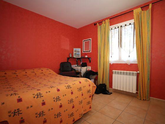 Vente maison 4 pièces 92,4 m2