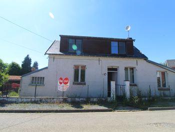 maison à Monchy-Lagache (80)