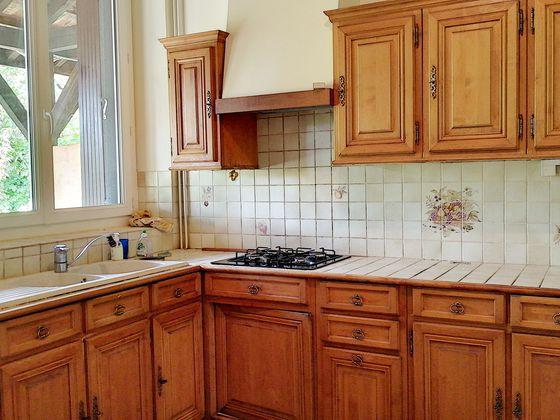 Vente maison 11 pièces 164 m2