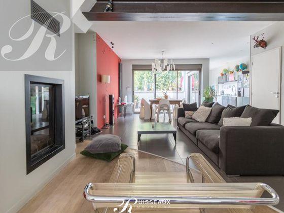 vente Maison 9 pièces 165 m2 Dijon