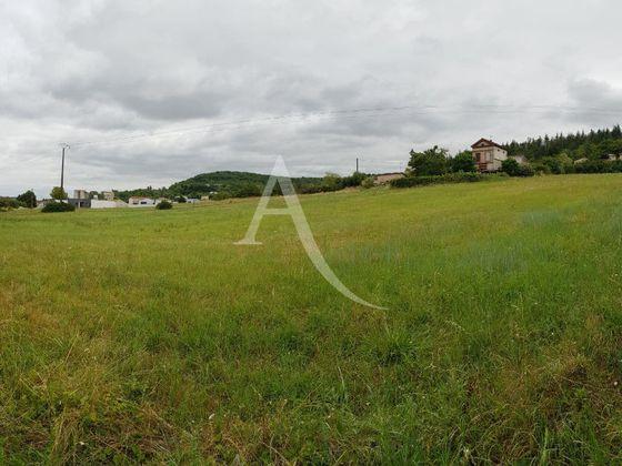Vente terrain 14268 m2
