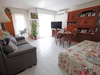 Appartement 2 pièces 49,25 m2